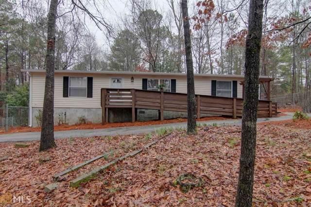 345 Country Creek, Newborn, GA 30056 (MLS #8725240) :: Anita Stephens Realty Group