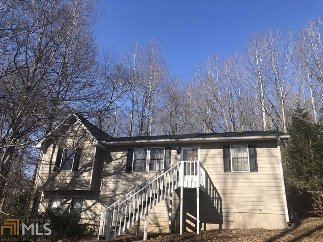 201 Old Dawsonville Road, Ball Ground, GA 30107 (MLS #8725255) :: Buffington Real Estate Group