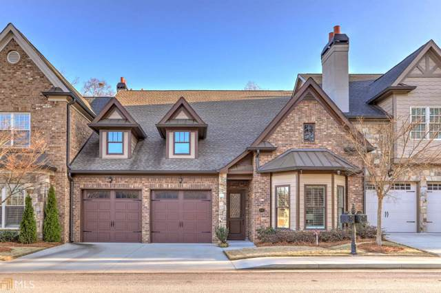 890 Candler St, Gainesville, GA 30501 (MLS #8725257) :: Buffington Real Estate Group