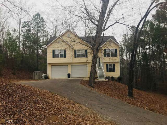 2445 E Highway 16, Jackson, GA 30233 (MLS #8725271) :: RE/MAX Eagle Creek Realty