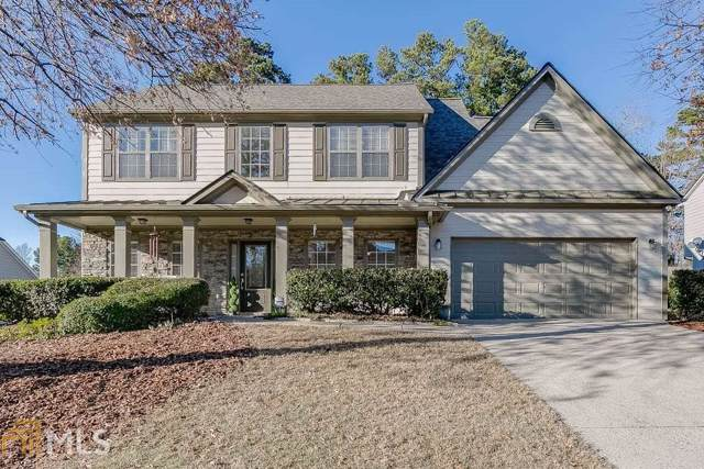 2716 Rocky Trail Ct, Dacula, GA 30019 (MLS #8725295) :: Buffington Real Estate Group