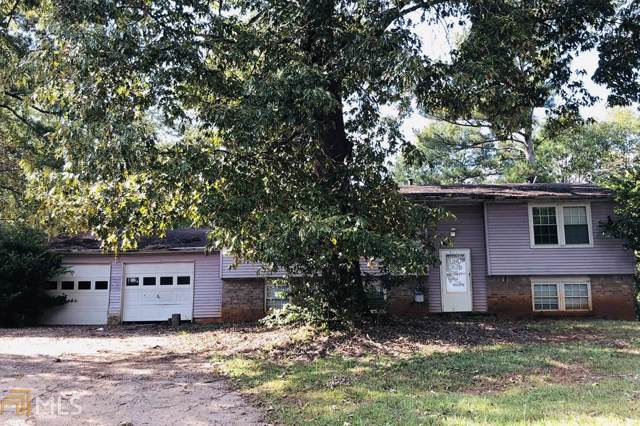 2591 Old South Court, Jonesboro, GA 30236 (MLS #8725298) :: RE/MAX Eagle Creek Realty