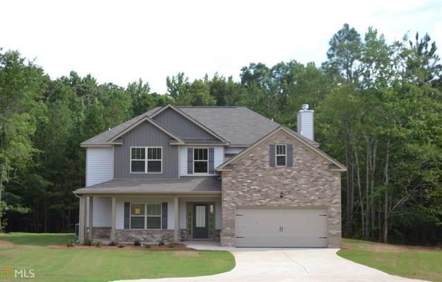 0 Bywater Ct Lot 60 #60, Jackson, GA 30233 (MLS #8725302) :: Bonds Realty Group Keller Williams Realty - Atlanta Partners