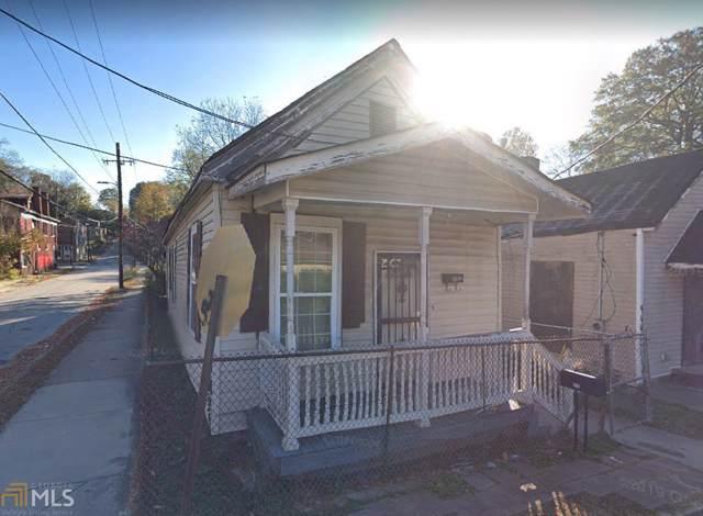 942 Hubbard, Atlanta, GA 30310 (MLS #8725304) :: Buffington Real Estate Group