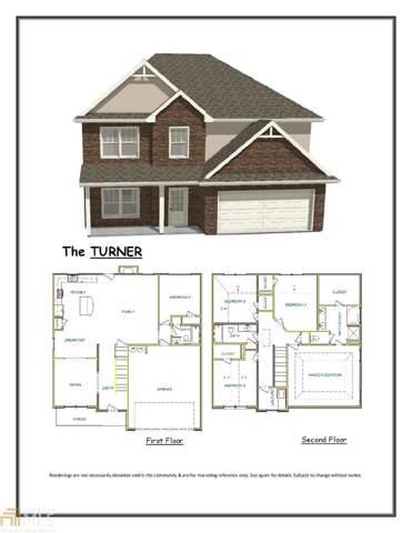 0 Bywater Ct Lot 63 #63, Jackson, GA 30233 (MLS #8725305) :: Bonds Realty Group Keller Williams Realty - Atlanta Partners