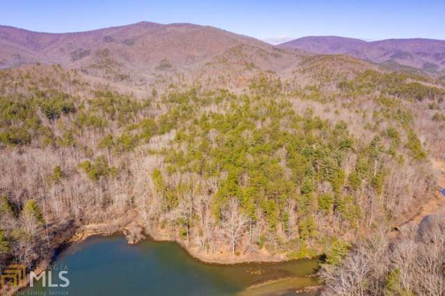 0 Mountain Ck Dr  49.3 Acs, Ellijay, GA 30536 (MLS #8725309) :: Team Cozart