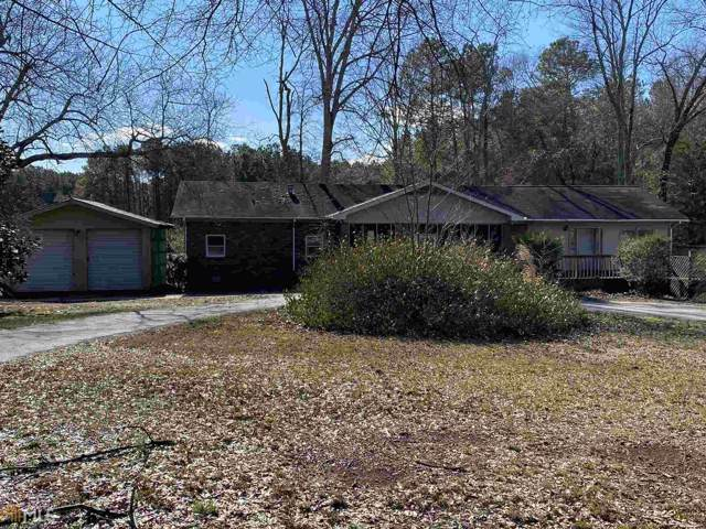 2167 Grady School Rd, Lavonia, GA 30553 (MLS #8725327) :: Buffington Real Estate Group