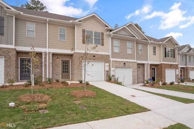 8471 Douglass Trl #102, Jonesboro, GA 30236 (MLS #8725334) :: Keller Williams Realty Atlanta Partners