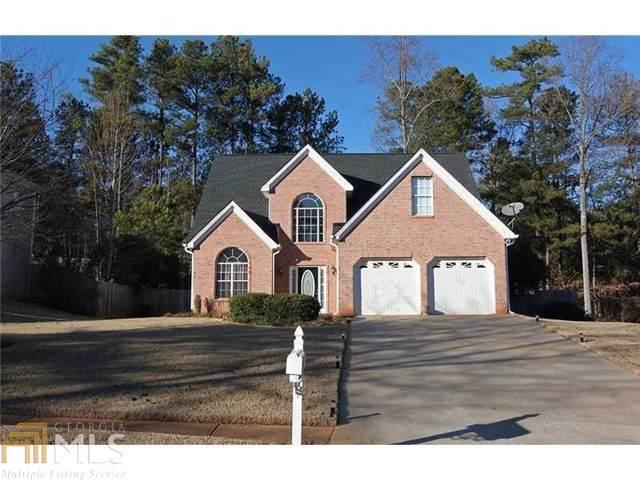 4292 High Country Drive, Douglasville, GA 30135 (MLS #8725336) :: Keller Williams Realty Atlanta Partners