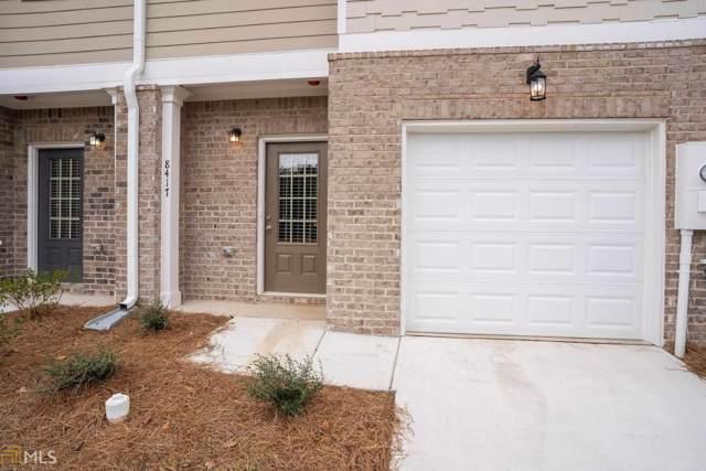 8479 Douglass Trl #106, Jonesboro, GA 30236 (MLS #8725339) :: Keller Williams Realty Atlanta Partners