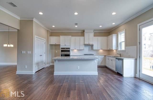 120 Fairview Circle, Roswell, GA 30076 (MLS #8725341) :: Keller Williams Realty Atlanta Partners