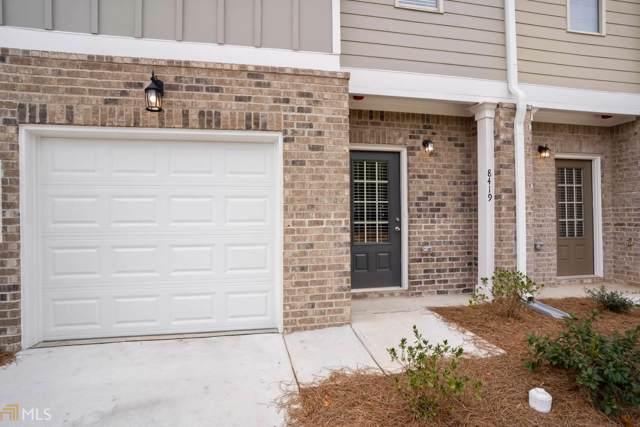 8428 Douglass Trl #119, Jonesboro, GA 30236 (MLS #8725342) :: Keller Williams Realty Atlanta Partners