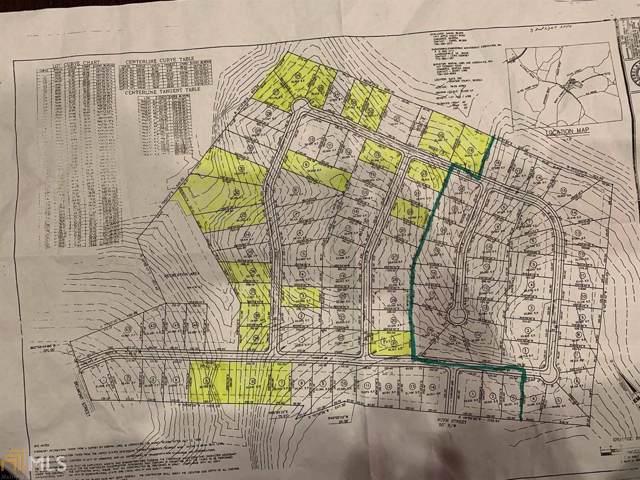 0 Belmont Park, Commerce, GA 30529 (MLS #8725349) :: Keller Williams Realty Atlanta Partners
