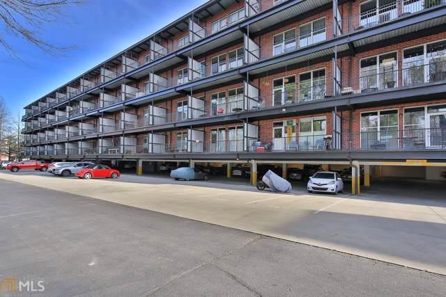 5200 Peachtree Rd Unit 3304, Chamblee, GA 30341 (MLS #8725362) :: Buffington Real Estate Group