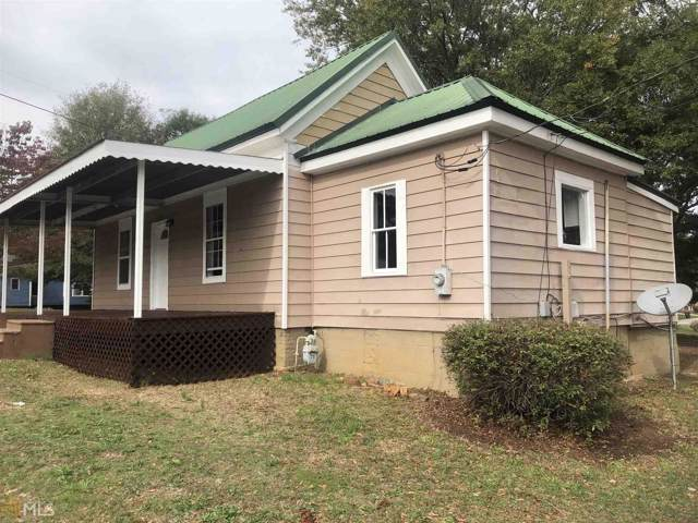 212 Holly St, Social Circle, GA 30025 (MLS #8725363) :: Buffington Real Estate Group