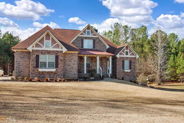 314 Wintersweet Way, Sharpsburg, GA 30277 (MLS #8725365) :: Buffington Real Estate Group