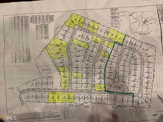 00 Belmont Park, Commerce, GA 30529 (MLS #8725372) :: Buffington Real Estate Group