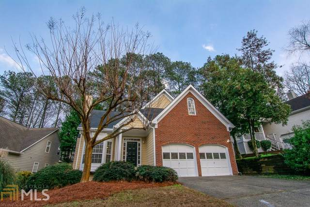 165 Riversong Drive, Alpharetta, GA 30022 (MLS #8725382) :: RE/MAX Eagle Creek Realty