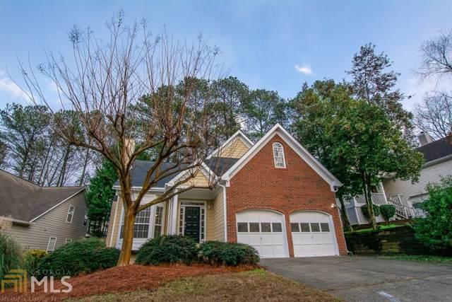 165 Riversong Drive, Alpharetta, GA 30022 (MLS #8725382) :: Buffington Real Estate Group