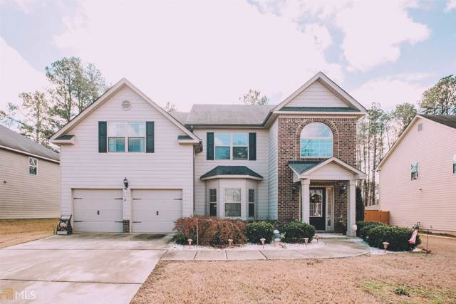 35 Helm Dr, Covington, GA 30016 (MLS #8725393) :: Athens Georgia Homes