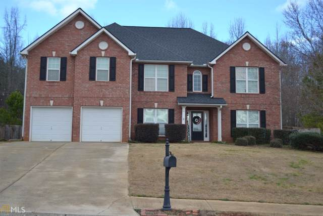 364 Plantation Dr, Jefferson, GA 30549 (MLS #8725401) :: Anita Stephens Realty Group
