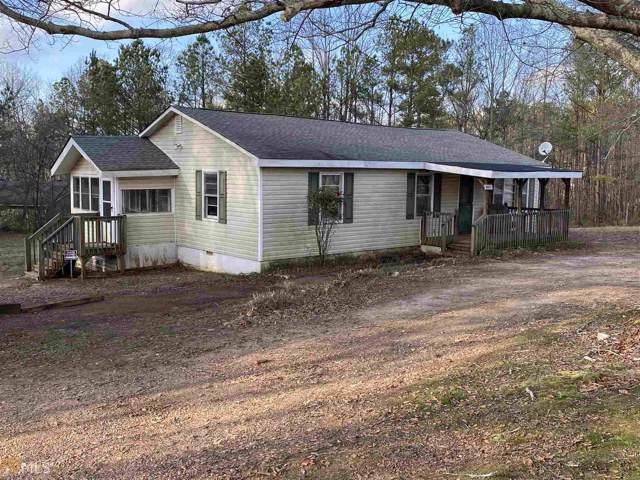 6411 Post, Douglasville, GA 30135 (MLS #8725403) :: Bonds Realty Group Keller Williams Realty - Atlanta Partners