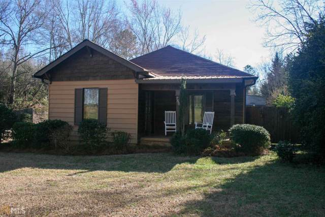 755 Zebulon Street, Barnesville, GA 30204 (MLS #8725404) :: Bonds Realty Group Keller Williams Realty - Atlanta Partners
