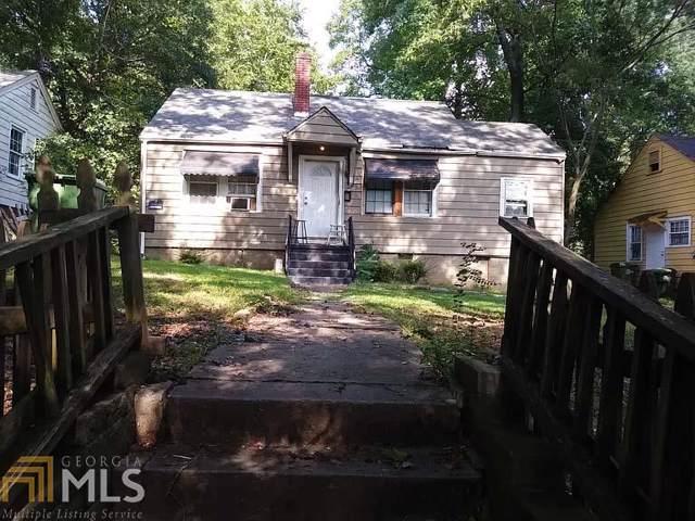 1170 Mayland Cir, Atlanta, GA 30310 (MLS #8725410) :: Buffington Real Estate Group