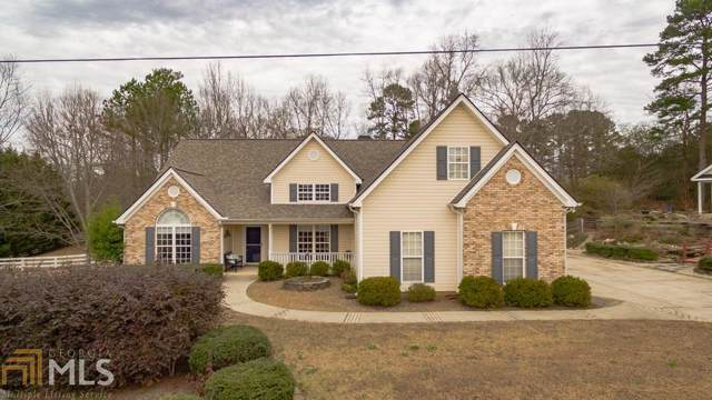 1357 Curk Roberts Road, Braselton, GA 30517 (MLS #8725413) :: John Foster - Your Community Realtor