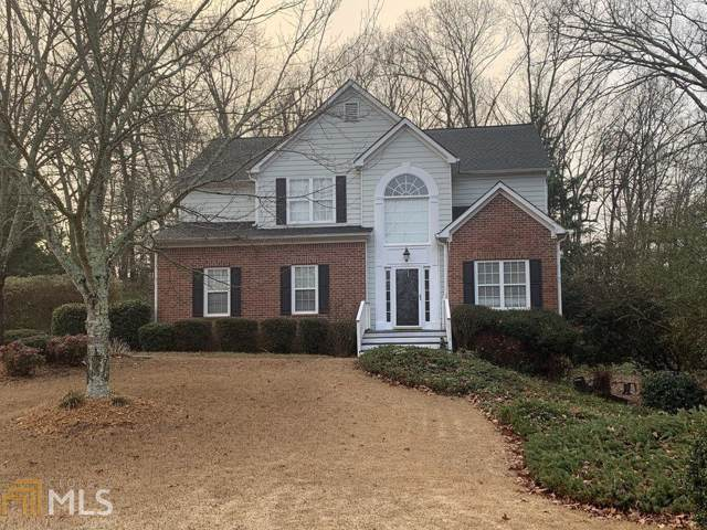 7240 Lanier Cove Court, Cumming, GA 30041 (MLS #8725425) :: Military Realty