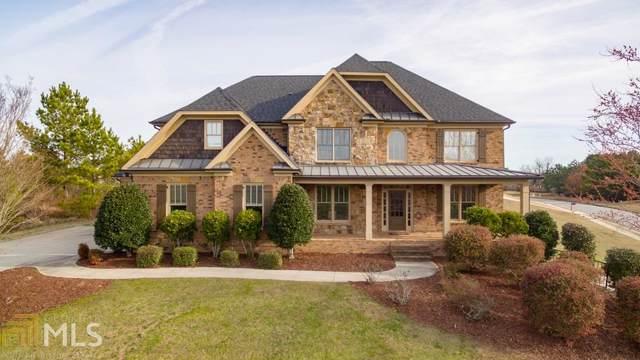 2542 Alcovy Club Drive, Dacula, GA 30019 (MLS #8725452) :: Buffington Real Estate Group