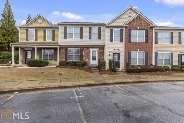 2990 Deerborne Court Sw, Atlanta, GA 30331 (MLS #8725453) :: Buffington Real Estate Group