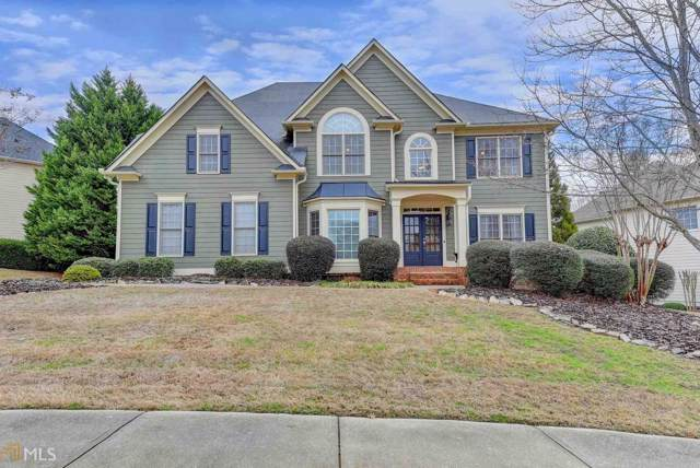 3776 Coralberry, Dacula, GA 30019 (MLS #8725457) :: Buffington Real Estate Group