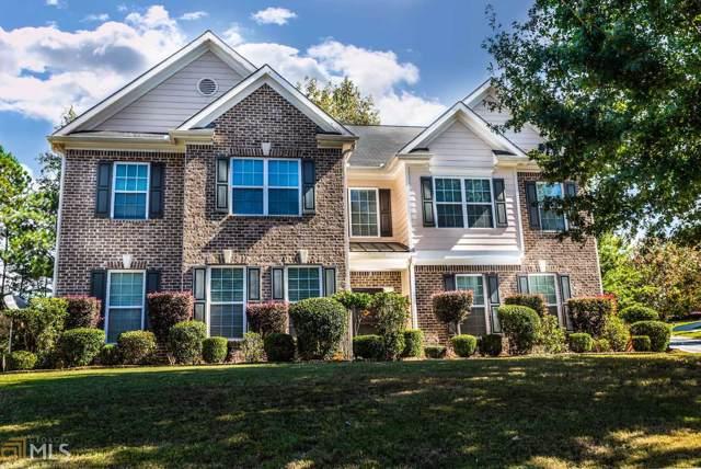 7890 The Lakes Drive, Fairburn, GA 30213 (MLS #8725460) :: Buffington Real Estate Group