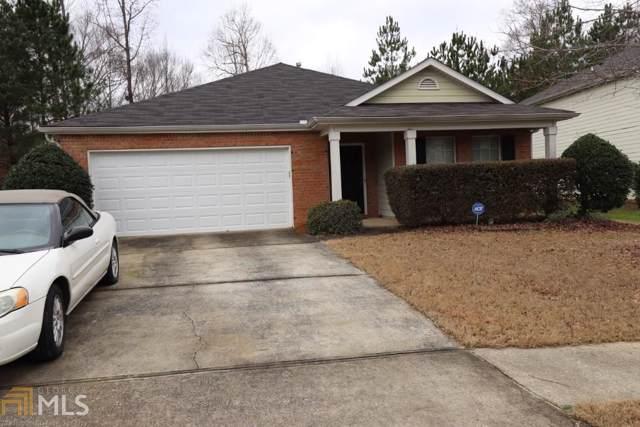 3195 Redwood Run, College Park, GA 30349 (MLS #8725461) :: Buffington Real Estate Group