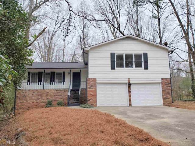368 SW Alva Ln, Lilburn, GA 30047 (MLS #8725462) :: Buffington Real Estate Group