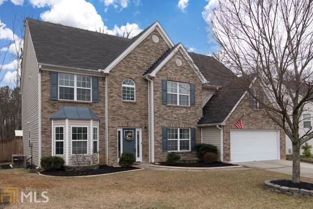 1827 Pierce Way, Buford, GA 30519 (MLS #8725478) :: Buffington Real Estate Group