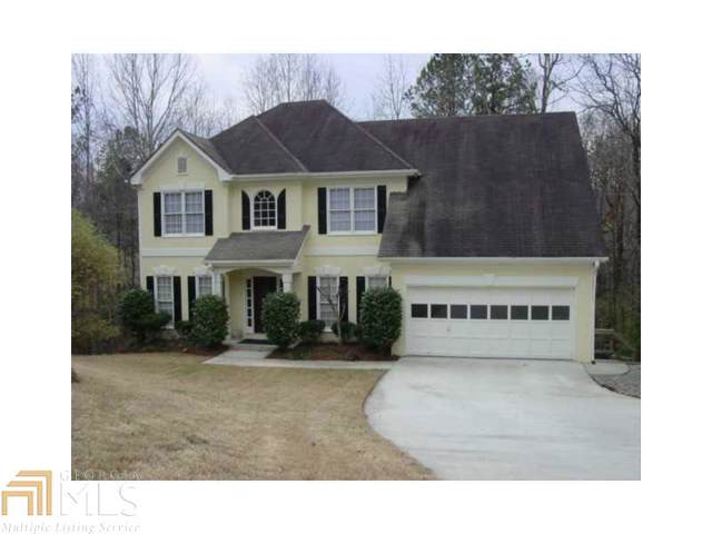 4100 Stony River Way, Snellville, GA 30039 (MLS #8725481) :: Buffington Real Estate Group