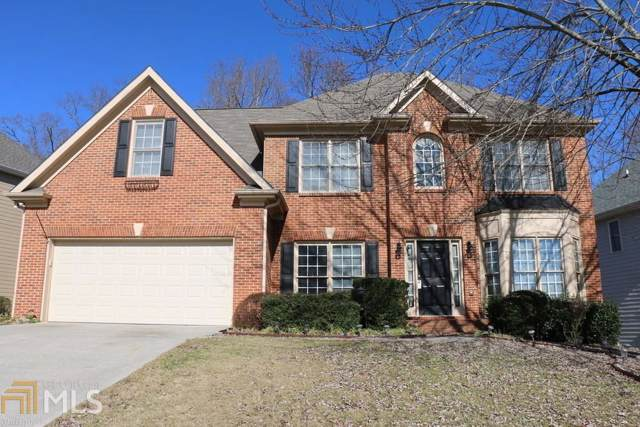 2150 Turtle Creek Way, Lawrenceville, GA 30043 (MLS #8725483) :: Buffington Real Estate Group