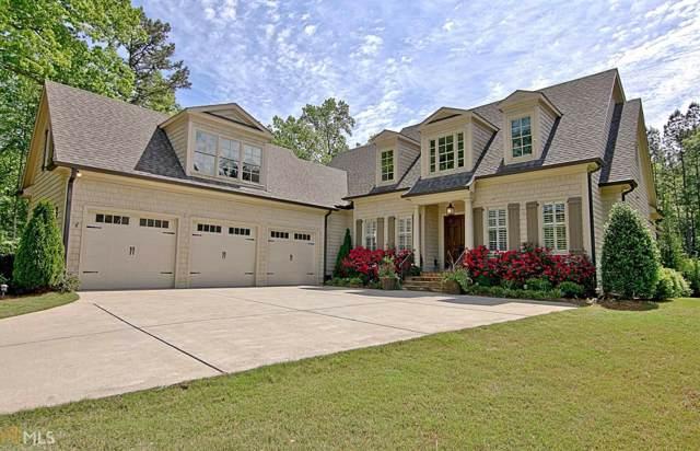 475 Woodward Dr, Fayetteville, GA 30215 (MLS #8725490) :: Buffington Real Estate Group