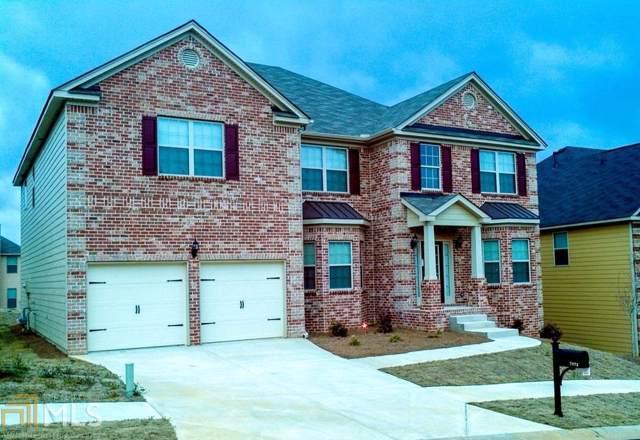 7873 Heathmore Drive, Fairburn, GA 30213 (MLS #8725496) :: Buffington Real Estate Group