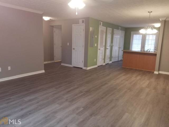241 S Irwin St #60, Milledgeville, GA 31061 (MLS #8725512) :: Buffington Real Estate Group