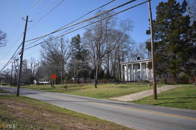452 North Hill Street, Griffin, GA 30223 (MLS #8725515) :: Buffington Real Estate Group