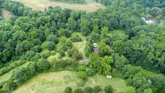 555 Stone Rd, Carnesville, GA 30521 (MLS #8725527) :: Buffington Real Estate Group