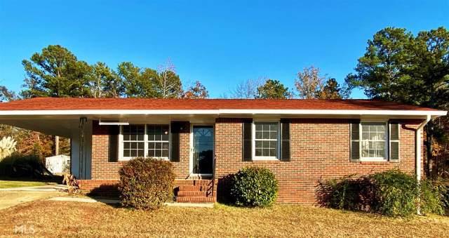 221 Niles, Lagrange, GA 30241 (MLS #8725530) :: Buffington Real Estate Group
