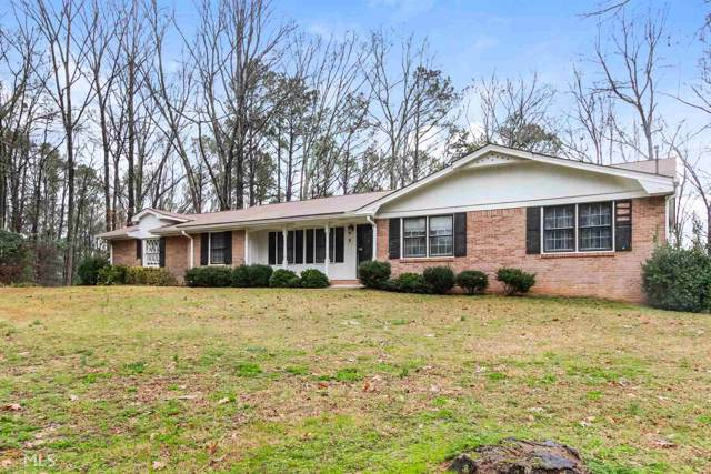 2304 Hudson, Lilburn, GA 30047 (MLS #8725534) :: Buffington Real Estate Group