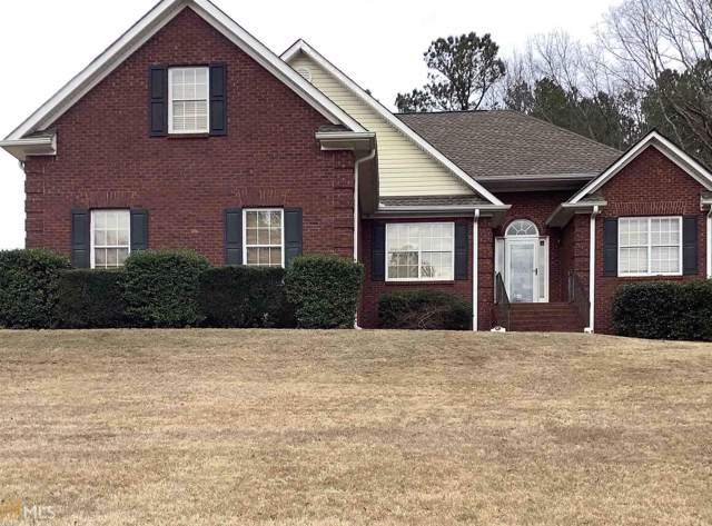 85 Stonewall Dr, Covington, GA 30016 (MLS #8725550) :: Buffington Real Estate Group