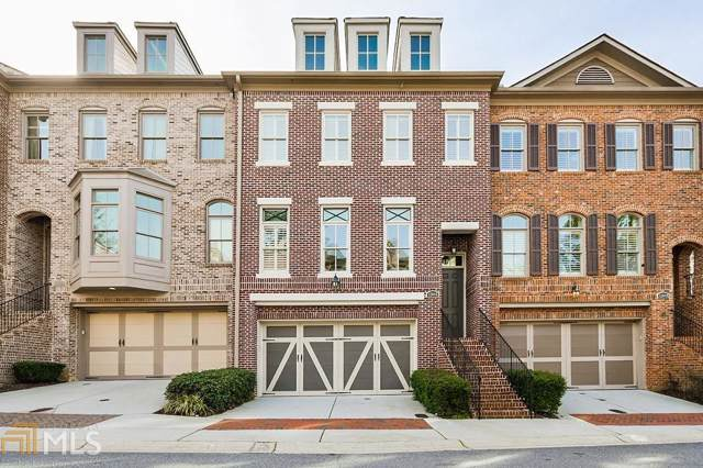 12046 Orchid, Alpharetta, GA 30009 (MLS #8725553) :: Buffington Real Estate Group