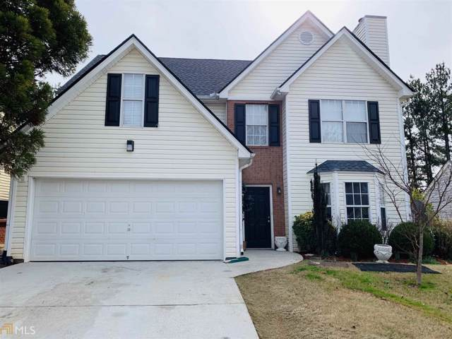6376 Chestnut Glen, Norcross, GA 30071 (MLS #8725557) :: Buffington Real Estate Group