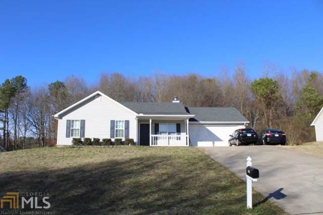 4611 Turning Leaf #107, Gillsville, GA 30543 (MLS #8725563) :: The Heyl Group at Keller Williams